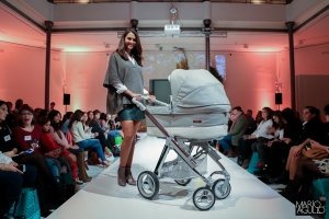 Bebècar en Madrid Petit Walking AW2015