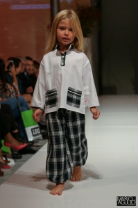 Mama mi Sol en Madrid Petit Walking AW2015