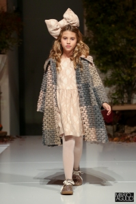 Cóndor en Madrid Petit Walking AW2015
