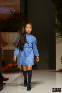 Curro de Loucas en Madrid Petit Walking AW2015