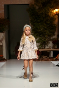 Tartaleta en Madrid Petit Walking AW2015