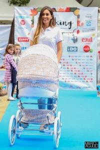 Bebécar en Barcelona Petit Walking AW2015