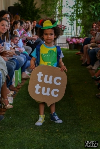 Tuc Tuc en Madrid Petit Walking SS2015