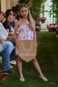 Petritas en Madrid Petit Walking SS2015