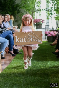 Kauli en Madrid Petit Walking SS2015