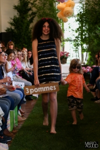 3Pommes en Madrid Petit Walking SS2015